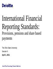 us-ifrs-session6-provisions-pensions-102114
