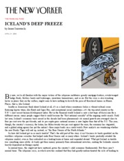 Iceland's+Deep+Freeze+_+The+New+Yorker