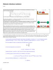 HW8 Diatomic vibrations solution (1).pdf