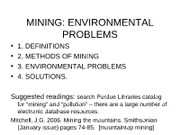 02.25_mining issues