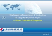 6Wu Wenhao_from a contractors perspective_powerchina