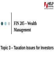 Topic_3_-_Taxation_Issues_for_Investors.ppt