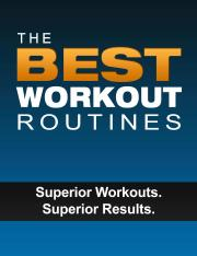 AWorkoutRoutine - The Best Workout Routines - 2014 (CLEAN).pdf