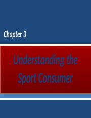 Chapter03 - Sport Consumer (3)