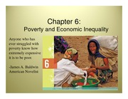 Poverty and Class Inequality PP2