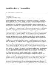 Justification_of_Humanities-04_09_2013