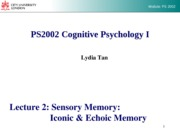PS2002 CT Lecture 2