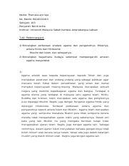 Open Learning Docx Nama Thanusia A P Raja No Matrik Bg18110415 Seksyen 103 Penyarah Nordi Achie Institusi Universiti Malaysia Sabah Kampus Course Hero
