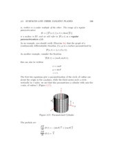 Engineering Calculus Notes 311