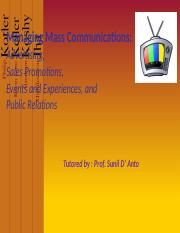 EPGDMS Term 2 - MM - 14 - Managing Mass Communication.pptx