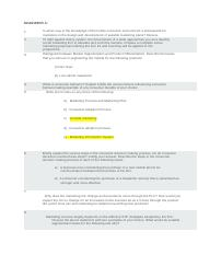 04 Amity assignment Principles of Marketing - EP in A&BMT.docx