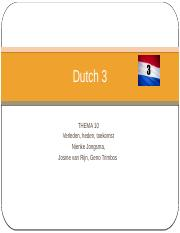 Dutch3-Thema10.pptx