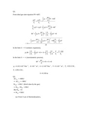 solution of Tutorial 5