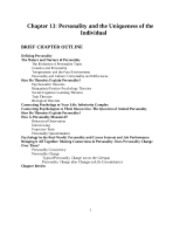 Complete Notes, feist2e_IM_ch13