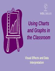 Topic 08a Charts and Graphs.ppt