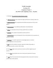 Assignment 1 - Sociology.pdf