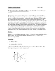 Opportunity Cost 2_s07
