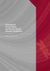 6 130301_IPEV_Valuation_Guidelines_Ed_December_2012