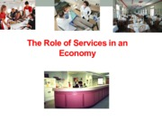 Lecture 1_Service Systems and Economy