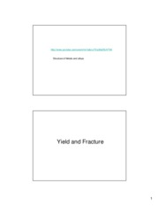 ME_423_lecture_6_Yield_and_Fracture