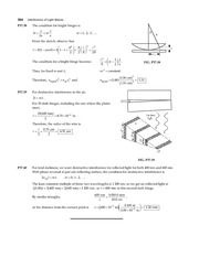 1053_Physics ProblemsTechnical Physics