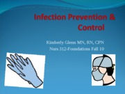 Infection Control_fall10