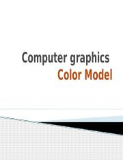 Lec-11_RGB and CMY color Model.pptx