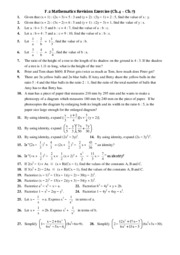 f2-math-revision-exercise-chapter-4-to-7