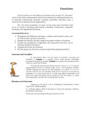 Calculus for Business - Chapter 1.docx
