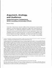 Argument, Analogy and Audience.pdf