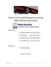 Cost project fnf.docx