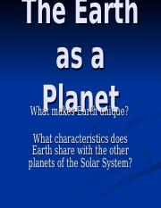 theearthasaplanet.ppt
