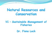 Natural Resources_L6_Fisheries  overfishing_WISE