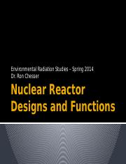 yy-Nuclear Reactor technology