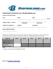 (Summer training) Football workout-Fullbody.pdf
