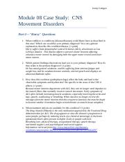 Case_Study_4_CNS Movement_Disorders_Questions