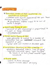 Health Psych Class Notes  6