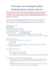 Procedure for Hosting Undergraduate Summer Inters 2 (2).pdf
