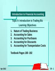 Introduction to Trading Biz_Student