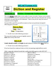 sat grammar lesson 13 diction and register student packet.docx