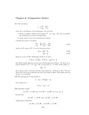 Macroeconomics Exam Review 249
