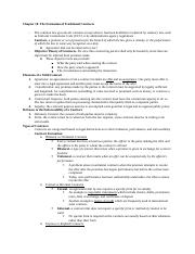 Chapter 10- Contract Basics.docx