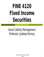 FINE 412 (Asset Liability Mgt)-Revised.ppt