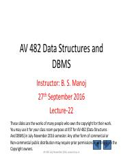 zAV482_2016_DS_DBMS-Lecture-22-BinarySearchTree-2-3T.pdf