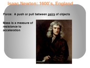 Lec 5 2nd Law and Friction