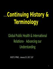 INS572-HistoricalTermsContinuing_January25,2017PPT#2Porcelain.pptx