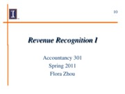 10 Revenue_Recognition 1