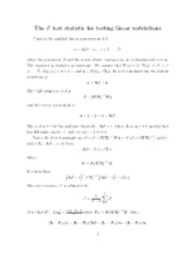 F_Test_Linear_Restrictions