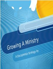 Discipleship Strategy.pptx