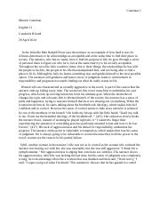 Miracle Cantzlaar guralnick pull off essay.docx